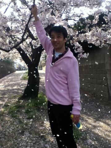 Sakura! :)