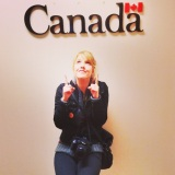 またまたカナダ横断中! Canada AGAIN! Journey to TBEX! #ExploreCanada